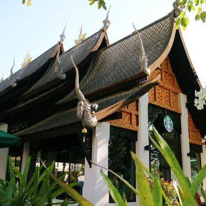 泰北購物商圈Kad Farang Village