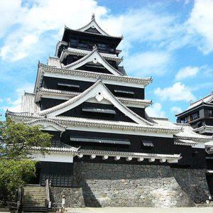 九州熊本城1